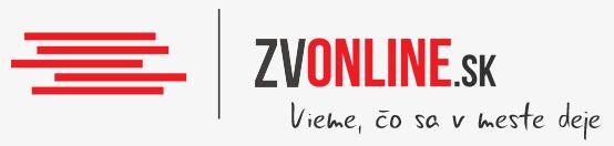 ZVonline.sk Logo