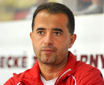 Jozef Turek - HC Ocelari Trinec