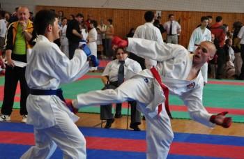 karate klub zvolen