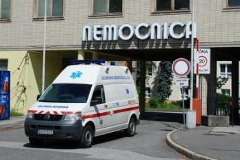nemocnica zvolen