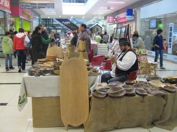 Tradicny slovensky trh, Europa SC Zvolen, 28.2.2014