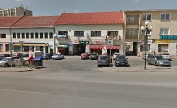 ulica masaryka