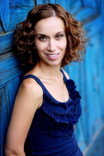 Lucia Bozikova