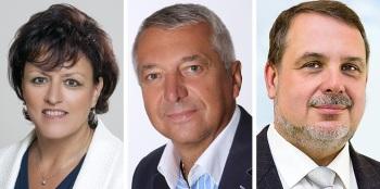 kandidati na primatora zvolen