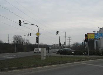 semafory lucenecka cesta ZVonline