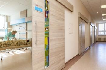 zvolenska nemocnica oddelenie