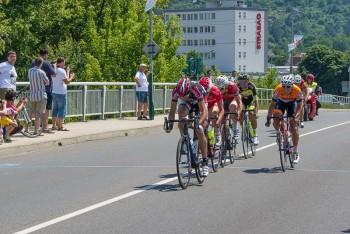 Cyklisticke preteky Okolo Slovenska, bicykel, cyklo, Zvolen 2015 | REGIONAL MEDIA, s.r.o.