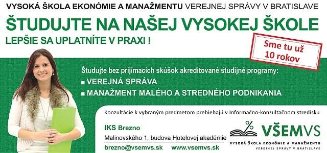 IKS Brezno_Promo