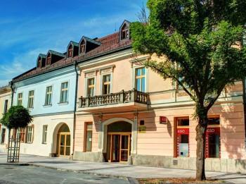 lesnicke a drevarske muzeum zvolen