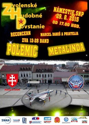 Zvolenské hudobné povstanie-2015-lietadlo-001
