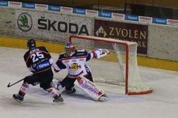 hokej HKM Zvolen - HC Kosice 2015 | BBonline.sk, ZVonline.sk