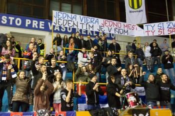 Hokej HKM Zvolen - HC Kosice jesen 2015 | BBonline.sk, ZVonline.sk