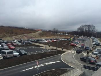 parkovisko europa sc bb