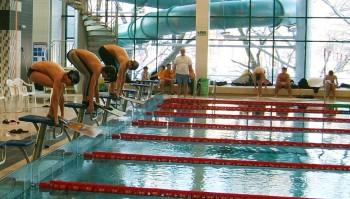 plutvove plavanie plavecke preteky ilu