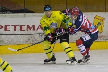 HKM Zvolen - MsHK Zilina, hokej  2016   BBonline.sk, ZVonline.sk