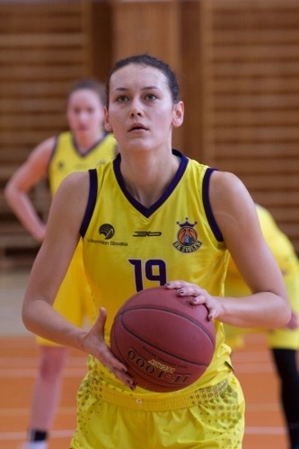 BK ZS Zvolen - TYDAM UPJS Kosice, basketbal 2016 | BBonline.sk, ZVonline.sk