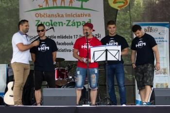 Den sidliska Zvolen Zapad 2016 | BBonline.sk, ZVonline.sk