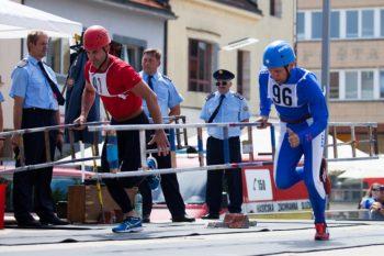 Majstrovstva Slovenska v hasicskom sporte Zvolen 2016 | BBonline.sk, ZVonline.sk