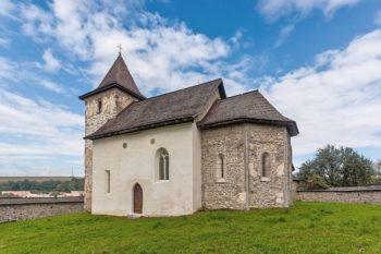 Kostol Zolna Albert 2