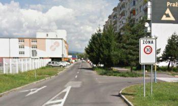 tulska ulica zvolen