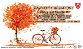 uzavretie cyklo