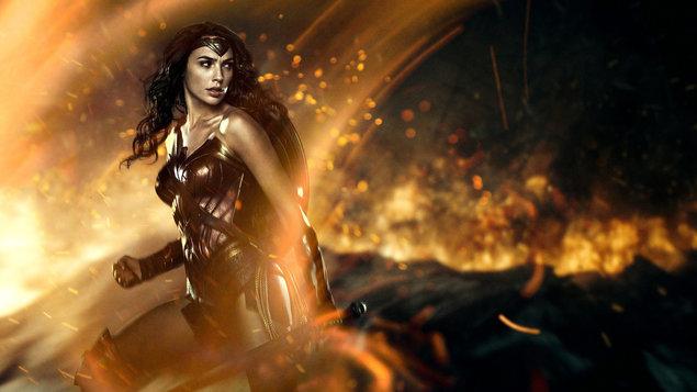 Wonder Woman full movie download 1080p in Hindi